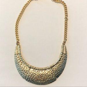 Jewelry - Bib Statement Necklace